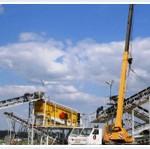 Platforme industriale manopera
